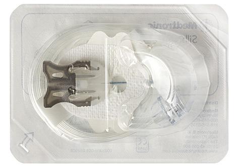 устройство для инфузии Силуэт ММТ-381