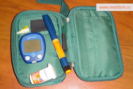 Высокая точность измерения сахара в крови с помощью глюкометра Контур ТС от Байер
