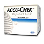 Удлинитель Акку-Чек Репид-Д Линк (Accu-Chek Rapid-D link Transfer Set)